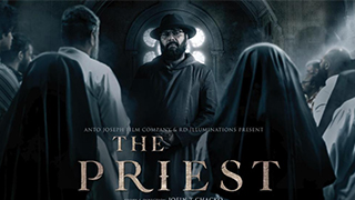 The Priest Full Movie